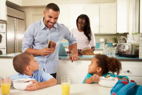 4 Tips: How You Can Teach Your Child to Care for Others