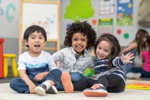tuition fee for preschool kids