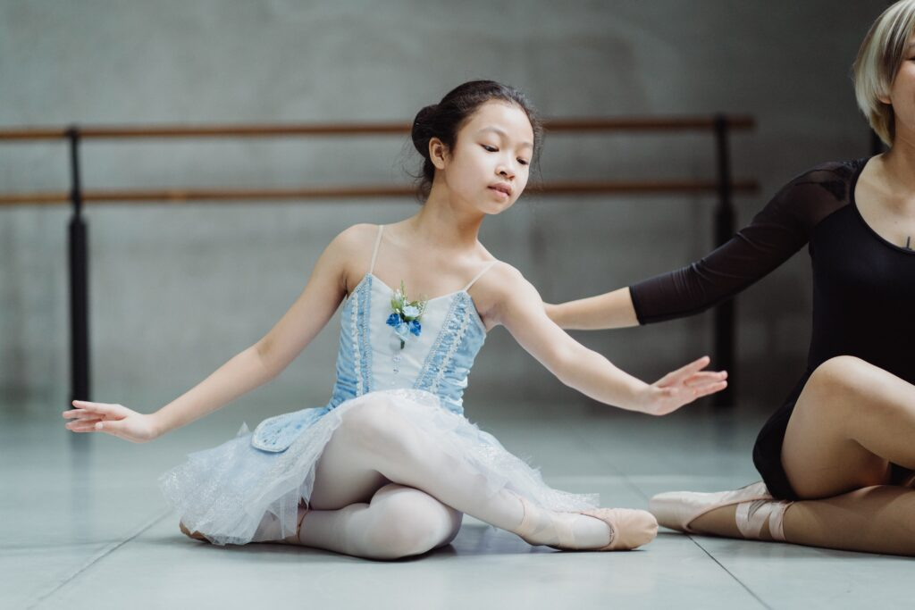 Ballet is one of Best Dance Classes For Kids