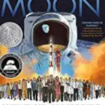 Nonfiction Books For Kids - How We Got to the Moon by John Rocco