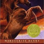 Nonfiction Books For Kids - King of the Wind by Marguerite Henry