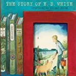 NonFiction Books For Kids - Some Writer!: The Story of E.B White by Melissa Sweet