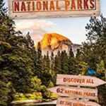 Nonfiction Books For Kids - The National Parks by DK
