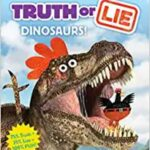 Nonfiction Books for Kids - Truth or Lie Series by Erica S. Perl