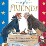 Nonfiction Books For Kids - Worst friends by Thomas Jefferson