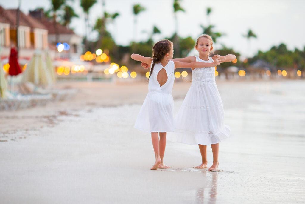 latin dance for kids