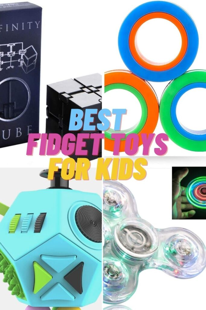 Best Fidget Toys for Kids