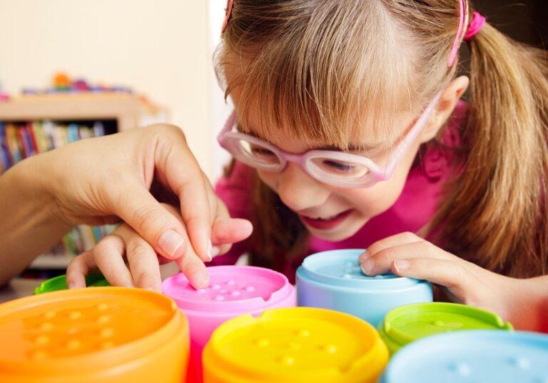 5 Senses Activities for Preschool Children