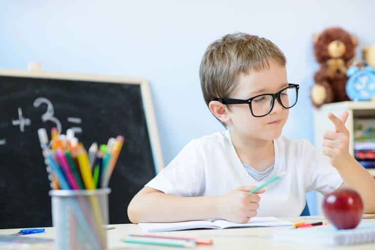 Tricks to Help Your Preschooler Learn Numbers