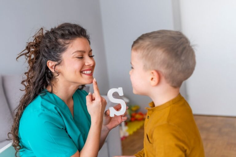 Magnetic Letter Activities for Teaching Kids the Alphabet
