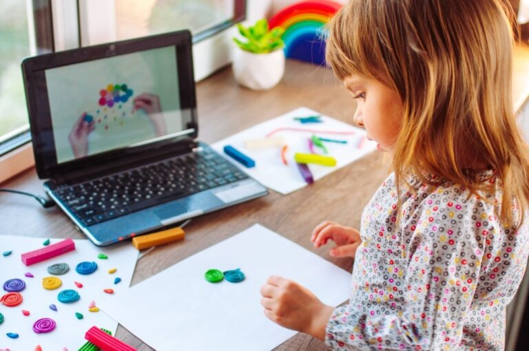 Sequencing Activities for Young Learners