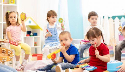 Baby Steps Rego Park Daycare